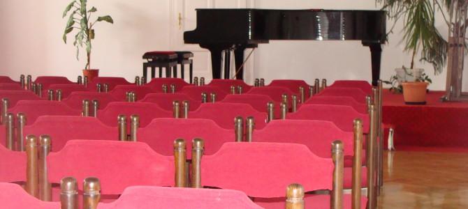 Sistrum Regionális Zongoraversenyen is sikerrel szerepeltek tanulóink