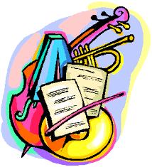 Növendékhangverseny a zeneiskolában